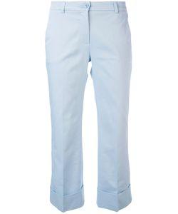 L'Autre Chose | Cropped Pants 46