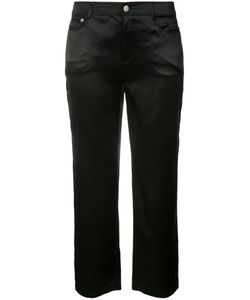 Opening Ceremony | Cropped Trousers 0