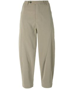 Transit | Cropped Trousers 34