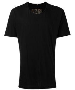 Ziggy Chen | Contrast T-Shirt 50