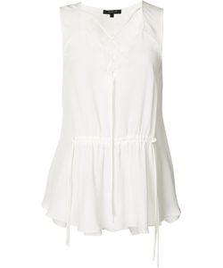 Derek Lam | Lace Neck Top Size 38