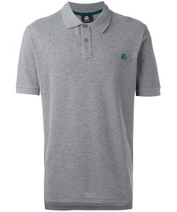 PS Paul Smith   Ps By Paul Smith Chest Embroidery Polo Shirt