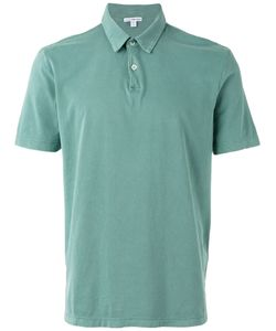 James Perse | Classic Polo Shirt Size 2