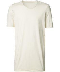 Devoa   Knit T-Shirt 2 Cotton