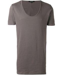 Unconditional | Longline T-Shirt Size Medium
