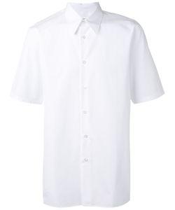 Jil Sander   Shortsleeved Shirt 38
