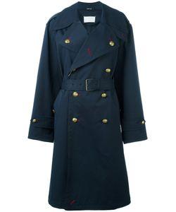 Maison Margiela | Trench Coat Size