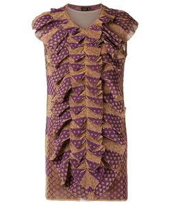 Gig | Ruffled Dress P
