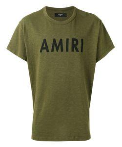 Amiri | Logo Print T-Shirt Size Xl