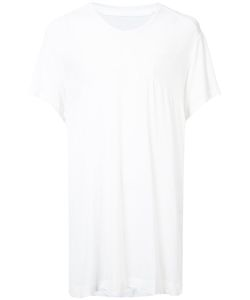 Julius | Oversized T-Shirt 2 Modal/Cotton