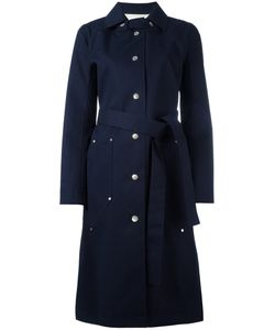 Courrèges | Single Breasted Coat Size 38