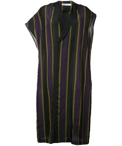 08Sircus | Striped Shift Dress