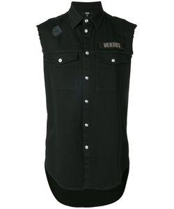 Versus   Sleeveless Shirt Size 50