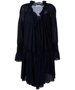 See by Chloé | Ruffled Smock Dress