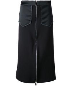 Manning Cartell | Directors Cut Skirt 8 Polyester/Spandex/Elastane/Rayon
