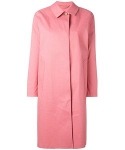 Mackintosh | Plain Trench Coat Size