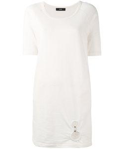 Diesel   T-Shirt Dress Size Xs