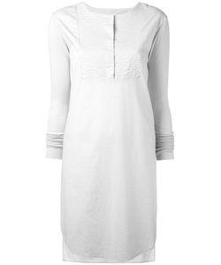 Kristensen Du Nord | Midi Shirt Dress Size 2
