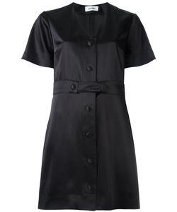 Courrèges | V-Neck Shirt Dress Size