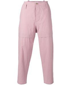 Oamc | Combat Trousers Size 34