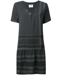 Cecilie Copenhagen | Short Sleeved V-Neck Dress Women