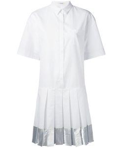 Iceberg | Trim Shirt Dress Women