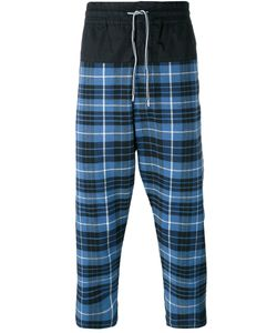 Vivienne Westwood Anglomania | Plaid Cropped Trousers Size 46