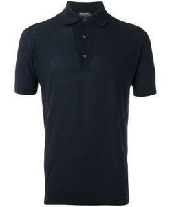 John Smedley | Polo Shirt Medium Cotton