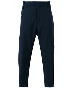 Oamc | Cropped Trousers Size