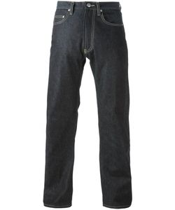 E. Tautz | Straight Fit Jeans