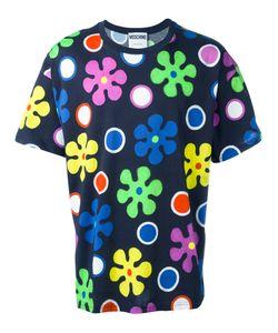 Moschino | Flower Power T-Shirt Size Small