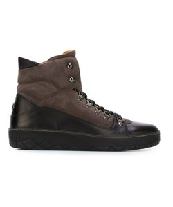 Moncler | Classic Hiking Boots
