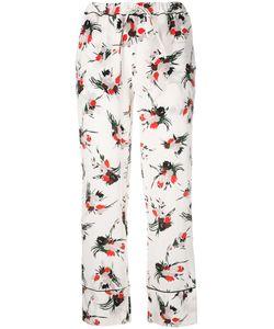 Marni | Printed Pyjama Trousers