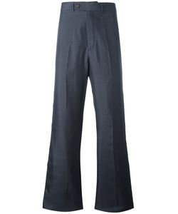 Di Liborio | Fla Wide-Leg Trousers 50 Silk/Cotton