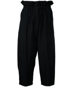 Boboutic | Cropped Trousers