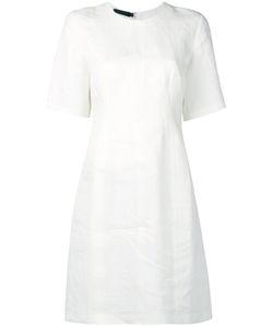 Calvin Klein Collection   Flared Dress