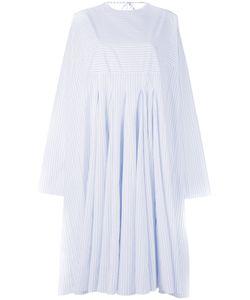 Ter Et Bantine   Striped Oversized Smock Dress