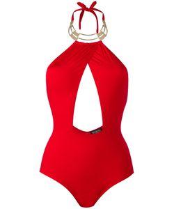 Moeva | Alyssa Swimsuit Large Polyamide/Spandex/Elastane