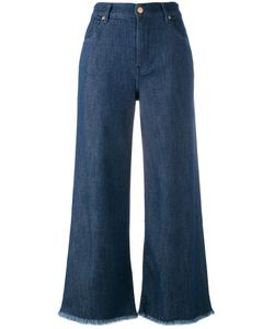 7 For All Mankind | Cropped Jeans Size 27