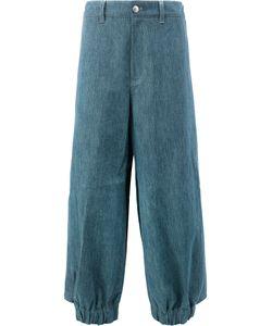 Moohong | Loose Fit Pants Men 50