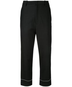 Bassike | Contrast Detail Pants