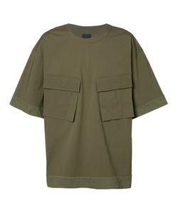 Juun.J   Oversized T-Shirt Size 50