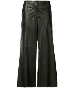 Hellessy | Cropped Trousers Women 4