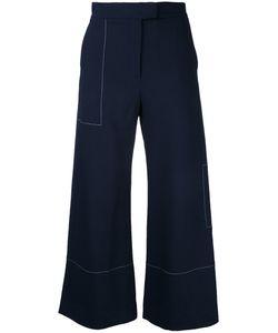 Studio Nicholson   Wide Leg Trousers 1