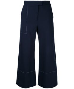 Studio Nicholson | Wide Leg Trousers Women