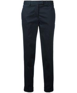 Alberto Biani   Cropped Chino Trousers Size 42