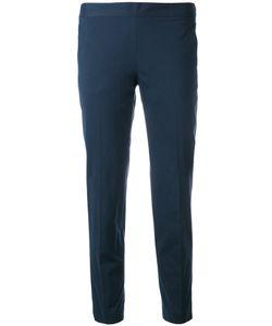 Alberto Biani   Straight Leg Trousers Size 44