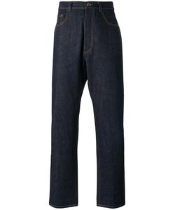 Umit Benan | Straight-Leg Jeans 50 Cotton