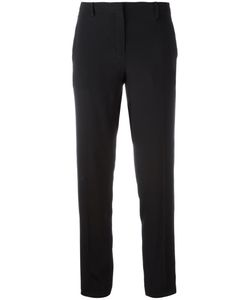 No21 | Cropped Trousers Women 42