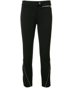 Derek Lam | Zipped Detail Cropped Trousers Size 48